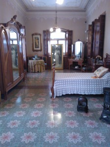One of the Bed Rooms